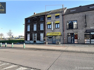 Commerce building for sale Charleroi (VAJ73871)