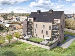 Appartement te koop Fontaine-l'Évêque (VAL82272)
