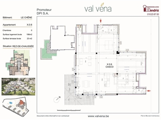 Loft à vendre Wavre (VAM03962)