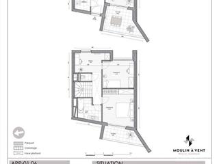 Appartement à vendre Wavre (VAP88976)