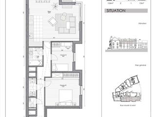 Appartement à vendre Wavre (VAP88982)