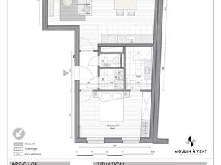Appartement à vendre Wavre (VAP88970)
