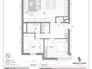 Appartement à vendre Wavre (VAP88971)