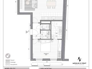 Appartement à vendre Wavre (VAP88964)