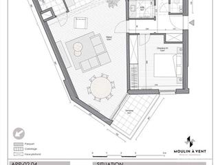 Appartement à vendre Wavre (VAP88986)