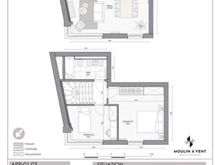 Appartement à vendre Wavre (VAP88973)