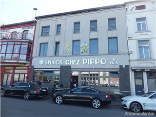 Commerce building for sale Charleroi (VAJ44351)