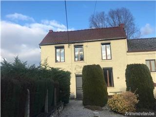 Maison à vendre Fontaine-l'Évêque (VAI88106)