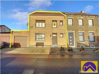 Residence for sale Monceau-sur-Sambre (VAL82451)