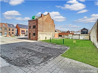 Development site for sale Mons (VAQ05793)