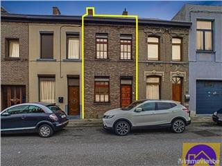 Huis te koop La Louvière (VAK09904)