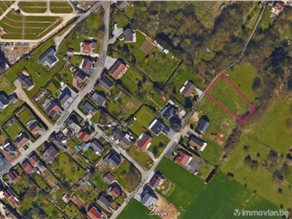 Development site for sale Bouffioulx (VAK34786)