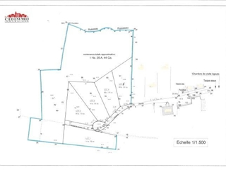 Development site for sale Morialmé (VAH87020)