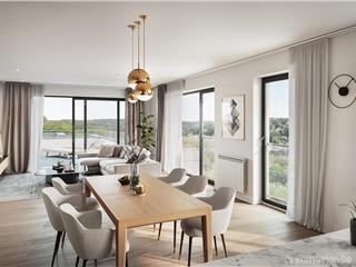 Flat - Apartment for sale Ottignies-Louvain-la-Neuve (VAJ85850)