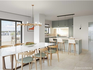 Appartement te koop Mons (VAM40666)