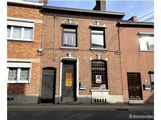 Residence for sale Gilly (VAM38256)