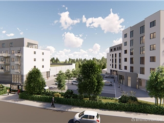 Appartement te koop Fléron (VAL33421)
