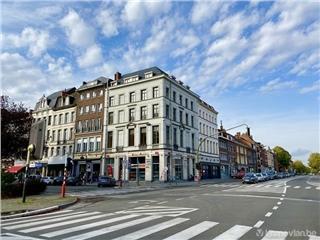 Immeuble mixte à vendre Tournai (VAJ57186)