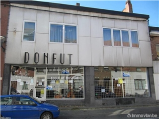 Commerce building for sale Jemappes (VAM11322)