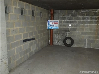 Parking for sale Mons (VAM23140)