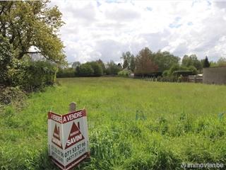 Development site for sale Anderlues (VAT07874)