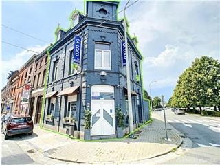 Huis gemengd gebruik te koop Leuze-en-Hainaut (VAL34047)