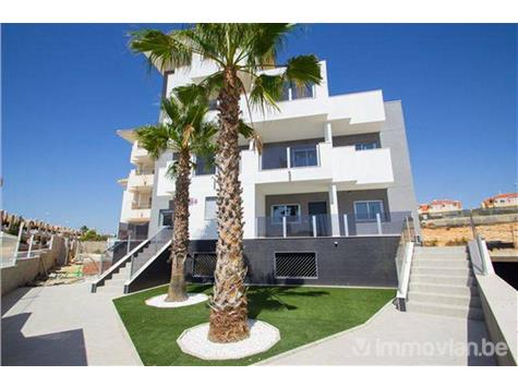 Flat for sale - 03189 Orihuela (Spain) (VAG82897)