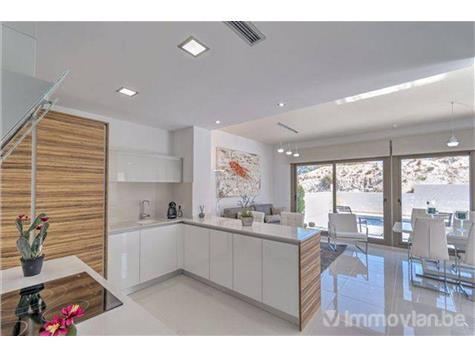 Villa for sale - 03189 Orihuela (Spain) (VAG82908)