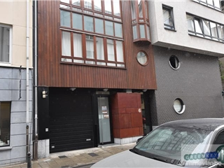 Parking for rent Brussels (VAJ33203)