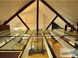 Loft for sale Brussels (VAJ06253)