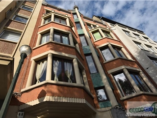 Flat - Studio for sale Brussels (VAJ58529)
