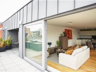 Penthouse te koop Luik (VAG07987)