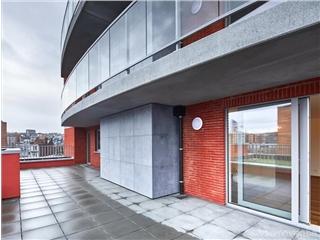 Penthouse te koop Luik (VAG08035)