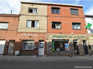 Commerce building for sale Dampremy (VAL92716)
