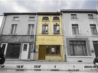 Residence for sale Monceau-sur-Sambre (VAS74969)