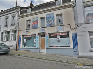 Commerce building for sale Morlanwelz (VAM34230)