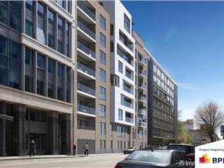 Kantoor te koop Brussel (VAH89332)