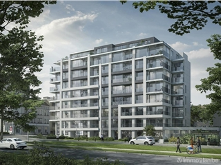 Flat - Apartment for sale Sint-Pieters-Woluwe (VAO86618)