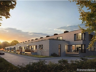 Duplex for sale Sterrebeek (VAM58578)