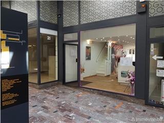 Commerce building for sale Etterbeek (VAL66301)