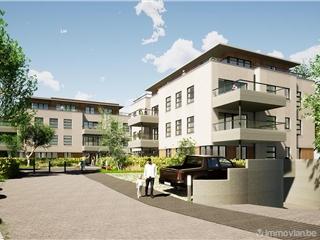 Appartement à vendre Braine-l'Alleud (VAM10132)