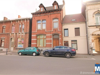Master house for sale Gilly (VAL53867)