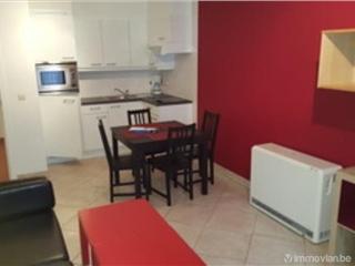 Flat - Apartment for rent Schaarbeek (VAG70127)
