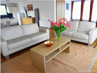 Penthouse for rent Oudergem (VAF37601)