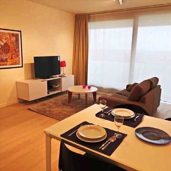 Appartement te huur Vilvoorde (VAF39737)