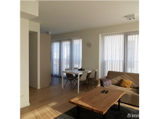 Flat - Apartment for rent Brussels (VAG83951)