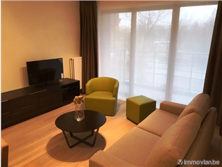 Flat - Apartment for rent Evere (VAH42799)