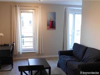 Flat - Apartment for rent Schaarbeek (VAG50175)