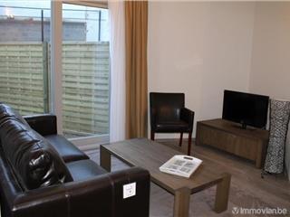Ground floor for rent Etterbeek (VAH18755)