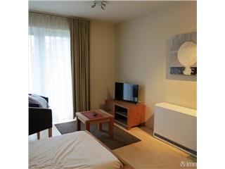 Flat - Apartment for rent Schaarbeek (VAG69982)